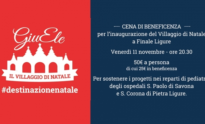 Cena di Beneficienza